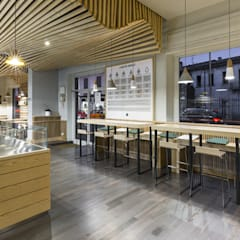 Gastronomy by Principioattivo Architecture Group Srl