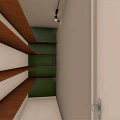 مكاتب ومحلات تنفيذ TRAIT ARQUITETURA E DESIGN
