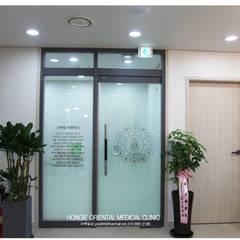 2017 홍제한의원: 건축일상의  바닥