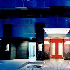 デザイナーズ マンション・K(女性専用マンション): 中浦建築事務所が手掛けた省エネ住宅です。