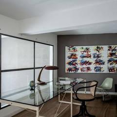 Study/office by Lula Ferrari Architetto