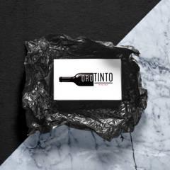 OROTINTO: Bares y discotecas de estilo  por Progressive Design Firm