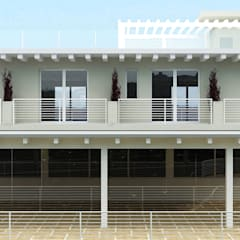B&B: Hotel in stile  di Avantgarde Construct Luxury Srl