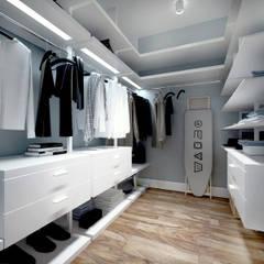 Dressing room by Айрис Эстет