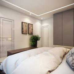 Interiors:  Bathroom by Spaces Alive