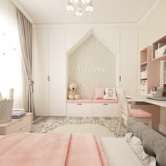 Nursery/kid's room by Айрис Эстет, Classic