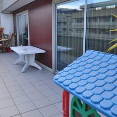Terraço (1): Terraços  por Clix Mais
