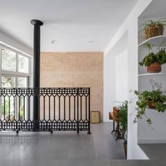 Dining room by tambori arquitectes