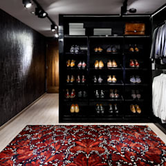 Dressing room by Progressive Design Firm