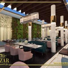 مطاعم تنفيذ Bazzar Design
