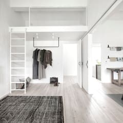 Bedroom by INT2architecture
