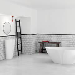 Hebe:  Badezimmer von ZICCO GmbH