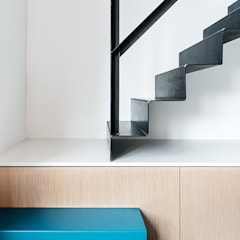 Stairs by Studio Kustlijn Architecten