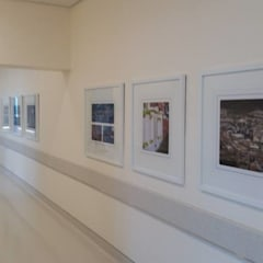 Netcare Hospital Cape Town:  Hospitals by Art Space