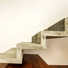 Stairs by COLLAGE-architecture studio