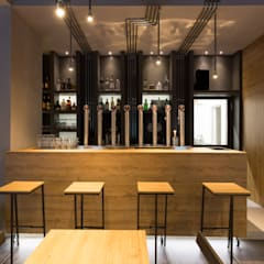 Quán bar & club by Maranco Architetti