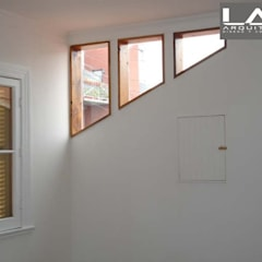 Windows by Lau Arquitectos