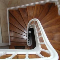 RTarquitetos: Escadas  por RT Arquitetos