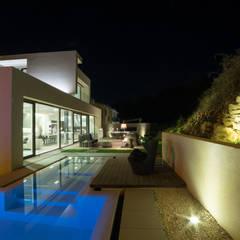 SD HOME: Villa in stile  di Federico  Cappellina Architetto