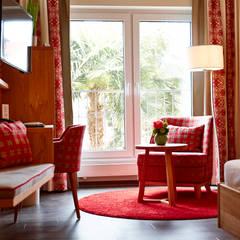 Hotel Polstermöbel:  Hotels von BAUR WohnFaszination GmbH