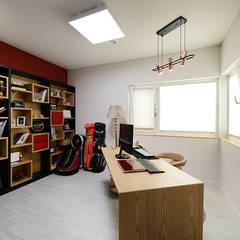 Study/office by 코원하우스