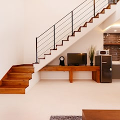 Stairs by 코원하우스