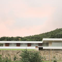 Villas by SOUSA LOPES, arquitectos