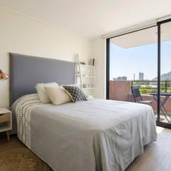 غرفة نوم تنفيذ Klover