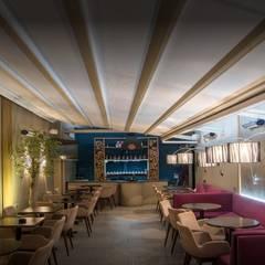 Huggamug Shisha Lounge:  Bars & clubs by IS AND REN STUDIOS LTD