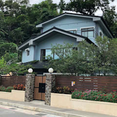 Villas by 新綠境實業有限公司