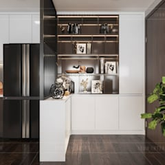 Doors by ICON INTERIOR, Modern
