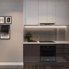Kitchen by ICON INTERIOR, Modern