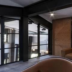 Pavimento in stile  di Loft&Home