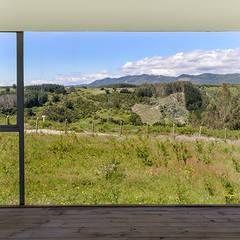 Casa en el Alto: Dormitorios de estilo  por mutarestudio Arquitectura