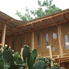 Chòi by Juan Carlos Loyo Arquitectura