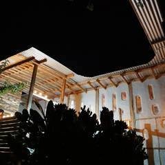Kabin by Juan Carlos Loyo Arquitectura