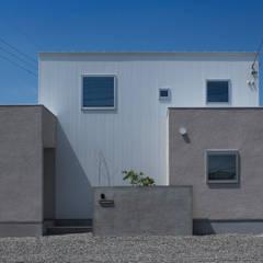 SUNLIGHT: yuukistyle 友紀建築工房が手掛けた家です。