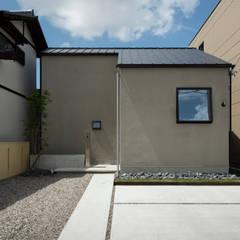 LOOK: yuukistyle 友紀建築工房が手掛けた一戸建て住宅です。