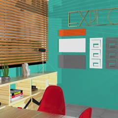 Geschäftsräume & Stores von arqlar projeto personalizados e preços acessiveis