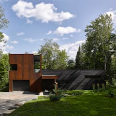 Main Taunus Kreis: moderne Häuser von Paul Marie Creation