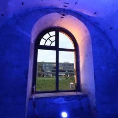 صالة مناسبات تنفيذ Lichtlandschaften