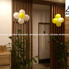 酒吧&夜店 by Arterra Interiors
