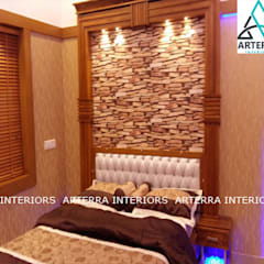 Hotel:  Hotels by Arterra Interiors