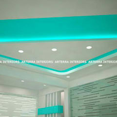 Clinics by Arterra Interiors