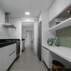 APU: Cozinhas  por PAR projetos