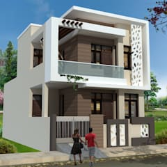Modern Style House Design Ideas Inspiration Pictures Homify