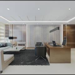 Study/office by Nuevo Tasarım