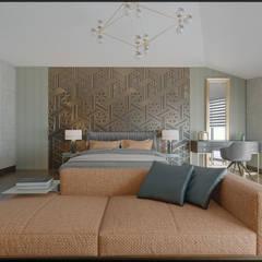 Bedroom by Nuevo Tasarım