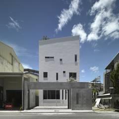 Häuser von 良悅建築