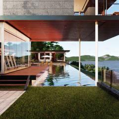 Houses by Aeternite